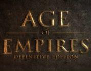 Age of Empires: Definitive Edition – Ottiene infine una data di rilascio e un trailer al Gamescom