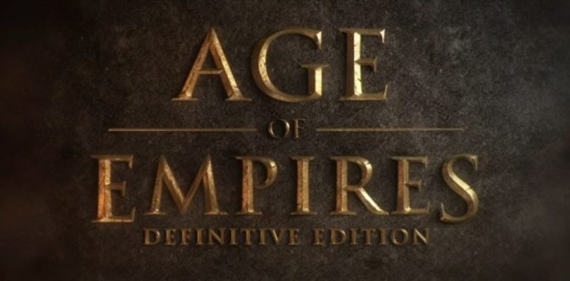 Age of Empires: Definitive Edition – Ottiene infine una data di rilascio e un trailer al Gamescom