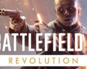 EA annuncia la nuova modalità competitiva di Battlefield 1