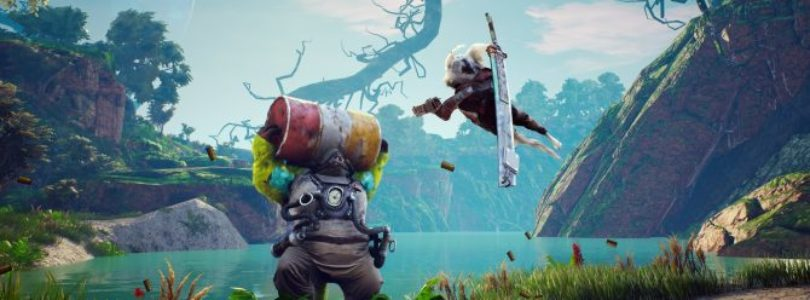 BioMutant – Il Kung-fu Action RPG riceve il primo gameplay