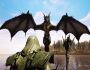 Citadel: Forged with Fire porta draghi, scheletri e molto altro ancora con il suo aggiornamento più recente
