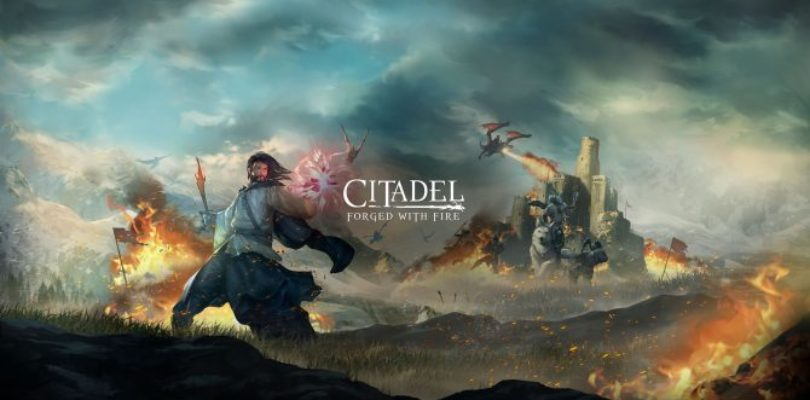 Citadel: Forged with Fire – Nuovo trailer e nuove creature rilasciate