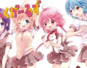 Rivelato il video promo per l'anime Comic Girls