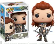 In arrivo i Funko Pop di Horizon Zero Down