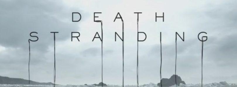 Death Stranding – Nuova demo che mostra il lato tecnico