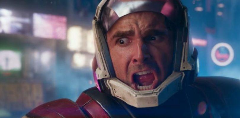 Destiny 2 Live Action Trailer esilerante
