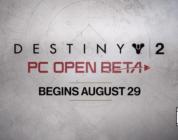 Trailer Open Beta Destiny 2 rilasciato con annuncio del 4K