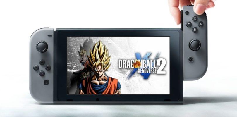 Dragon Ball Xenoverse 2 per Switch – Trailer mostra come attaccare