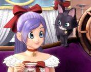 Nuova espansione annunciata per Dragon Quest X