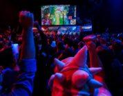 I giochi Esports potrebbero essere presenti alle Olimpiadi 2024