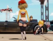 Annunciato Final Fantasy XV: Pocket Edition dalla Square Enix