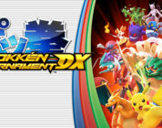 Pokkén Tournament DX – Video introduce Charizard