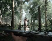 Hunt: Showdown – Diario di sviluppo