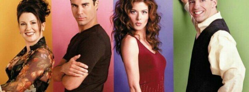 Will & Grace – I nuovi episodi non terranno conto del finale di serie