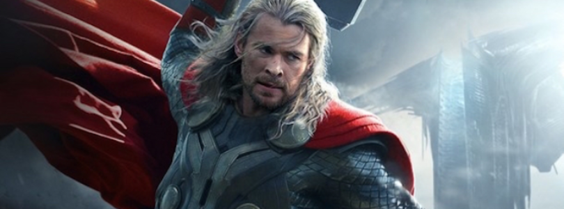 Thor – Mjolnir messo all'asta