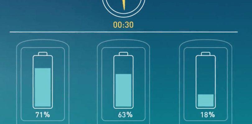 Minimizzare i tempi di ricarica con la tecnologia Quick Charge