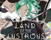 Land of the Lustrous – Il video promo rivela la data d'uscita
