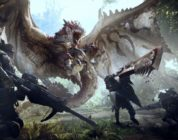 Monster Hunter World ottiene un nuovo trailer