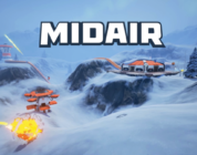 Midair Strafes – L'Early Access riceve un nuovo trailer