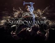 Middle-earth: Shadow of War ottiene un impressionante nuovo trailer al Gamescom 2017