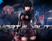 Aggiornamento 1.03 Mortal Blitz PSVR