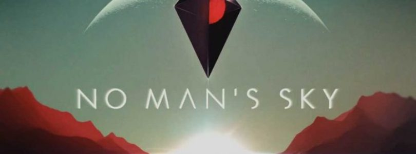 No Man Sky è attualmente il gioco più giocato su Steam