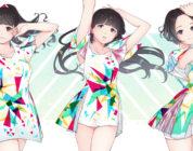 Previsto manga per il gruppo musicale Perfume
