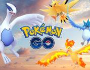 Pokemon Go – Nuovo leggendario disponibile nei raid