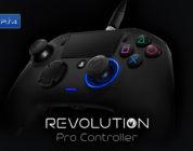 Annunciato un nuovo controller per la PS4 Pro al Gamescom 2017