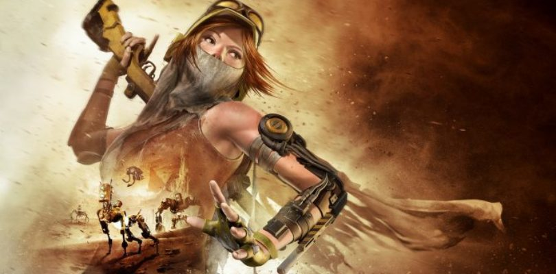 Microsoft annuncia Recore: Definitive Edition al Gamescom