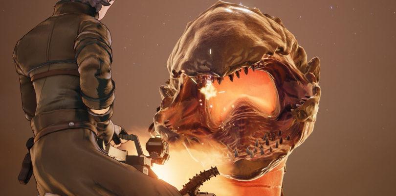 Sword Art Online: Fatal Bullet ottiene nuovi screenshot mostrando armi, personaggi e mondi