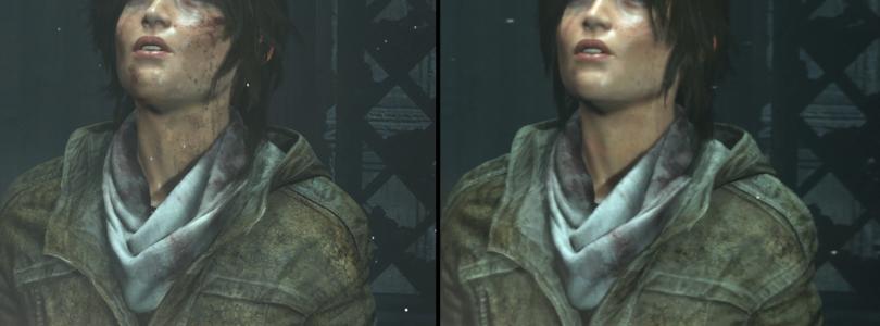 Rise of the Tomb Raider – Aumento delle prestazioni grafiche su Xbox One X