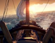 Sea of Thieves riceve un nuovo gameplay in 4K