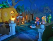 Trailer Action di Mario + Rabbids Kingdom