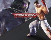 Bandai Namco annuncia il gioco per smartphone Tekken