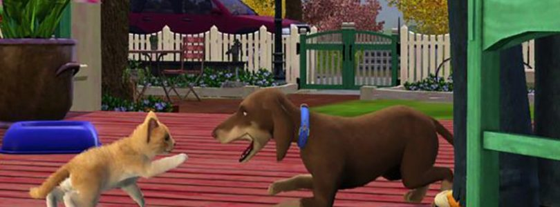 The Sims 4 Cats&Dogs – Nuova espansione in arrivo