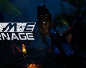 Time Carnage – Un nuovo titolo per VR
