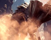 Monster Hunter World ottiene screenshot in 1080p