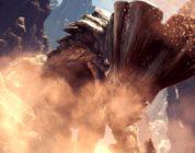 Monster Hunter World ottiene screenshot in 1080p