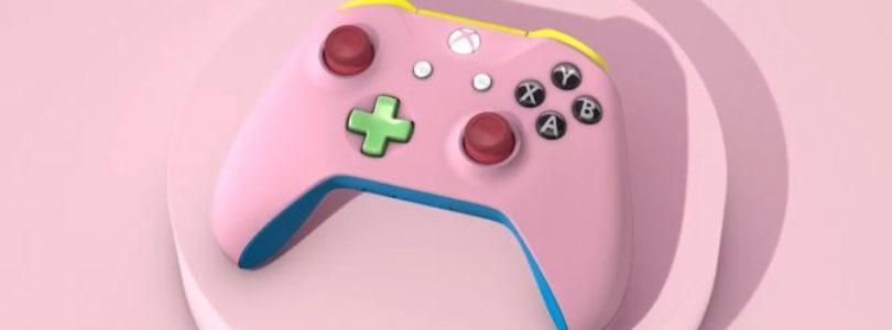 Controller personalizzati di Xbox Design Labs in arrivo in oltre 20 paesi