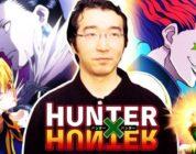 Nuovo manga da due capitoli per Yoshihiro Togashi (HunterxHunter)