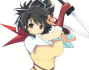 Senran Kagura Burst Re:Newal – Mostrate le nuove Waifu Ninja
