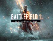 Battlefield 1:  In The Name of the Tsar- Data di uscita ufficiale rivelata