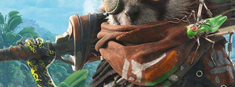 Gli sviluppatori diEx-Just Cause e Mad Max annunciano ufficialmente BioMutant