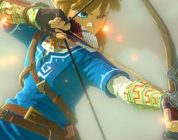 The Legend Of Zelda: Breath Of The Wild – 3 Milioni di copie vendute al dettaglio