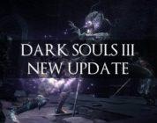 Dark Souls 3 – Nuovo Aggiornamento in arrivo questo Venerdì!