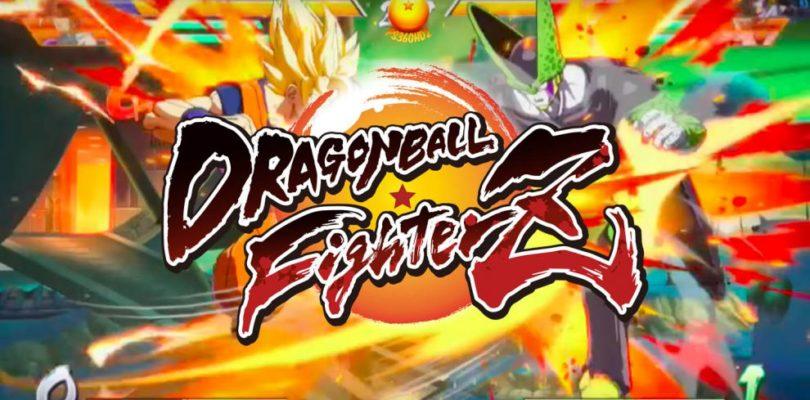 Dragon Ball FighterZ – Nuovo trailer e informazioni sul gioco