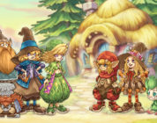 Egglia: Legend of the Redcap – Gameplay per il gioco smartphone