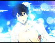 Free! Take Your Marks – Video promo presenta le 4 storie