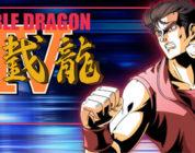 Double Dragon IV – Annunciato il rilascio su Nintendo Switch